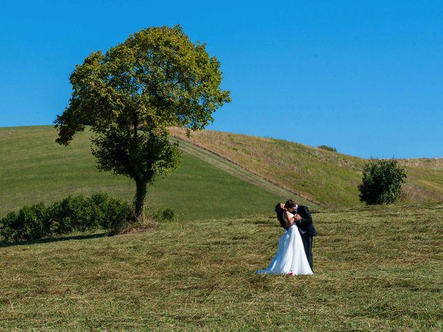 Il matrimonio di Samuel e Valentina a Pesaro, Pesaro - Urbino 32