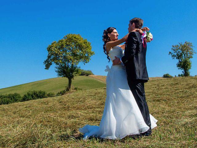 Il matrimonio di Samuel e Valentina a Pesaro, Pesaro - Urbino 33