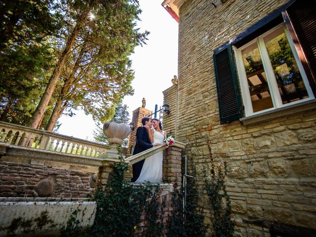 Il matrimonio di Samuel e Valentina a Pesaro, Pesaro - Urbino 37