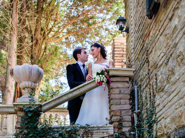 Il matrimonio di Samuel e Valentina a Pesaro, Pesaro - Urbino 38
