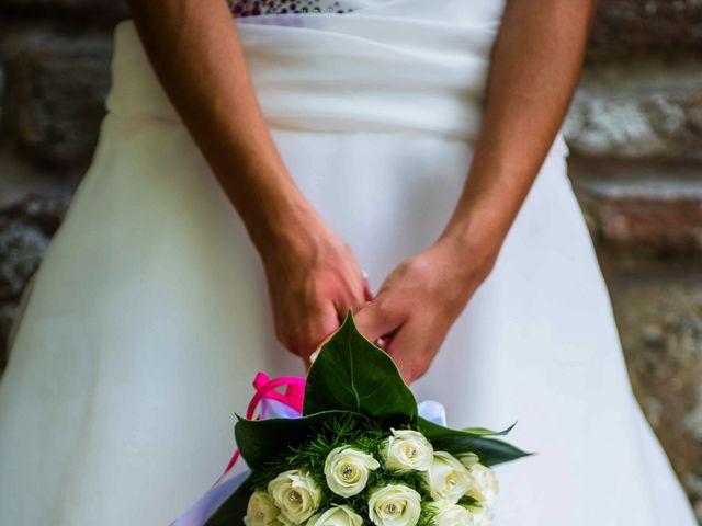 Il matrimonio di Samuel e Valentina a Pesaro, Pesaro - Urbino 39