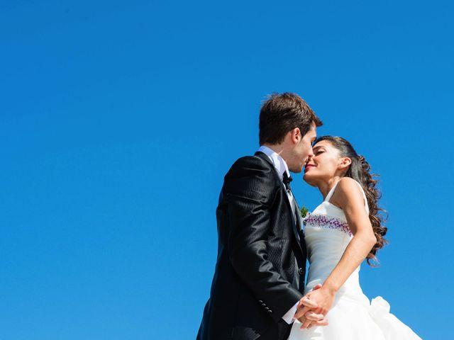 Il matrimonio di Samuel e Valentina a Pesaro, Pesaro - Urbino 43