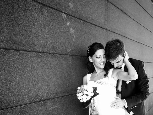 Il matrimonio di Samuel e Valentina a Pesaro, Pesaro - Urbino 45