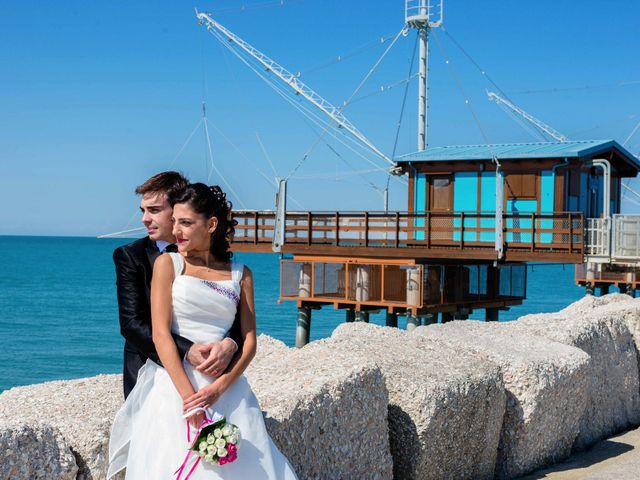 Il matrimonio di Samuel e Valentina a Pesaro, Pesaro - Urbino 46