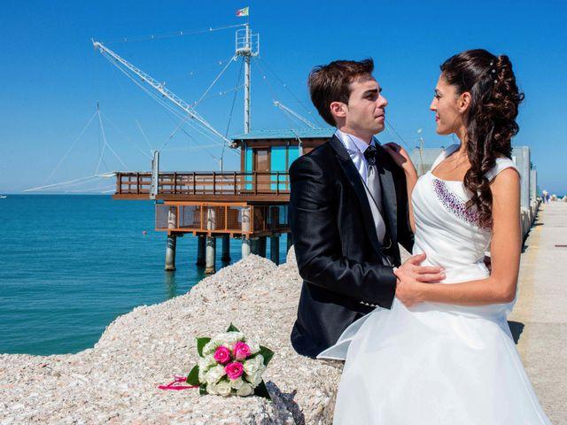 Il matrimonio di Samuel e Valentina a Pesaro, Pesaro - Urbino 47