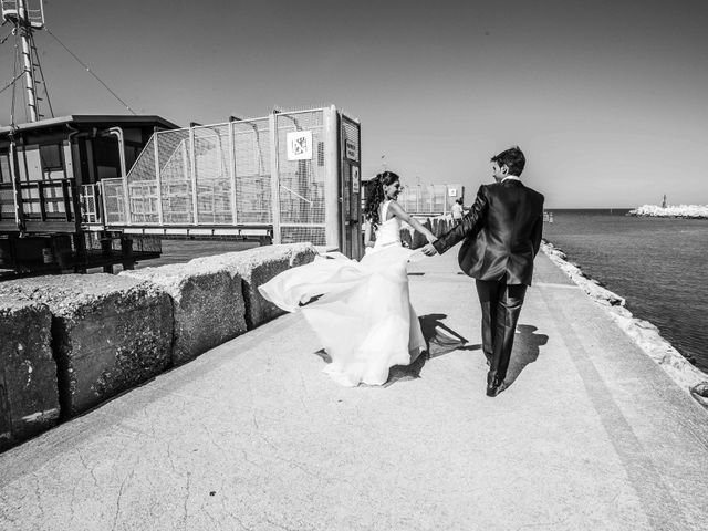 Il matrimonio di Samuel e Valentina a Pesaro, Pesaro - Urbino 48