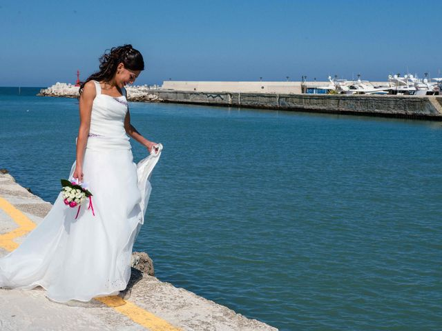 Il matrimonio di Samuel e Valentina a Pesaro, Pesaro - Urbino 49