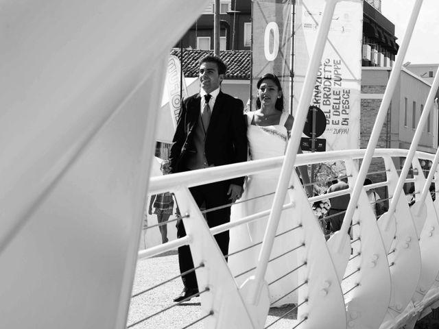 Il matrimonio di Samuel e Valentina a Pesaro, Pesaro - Urbino 50