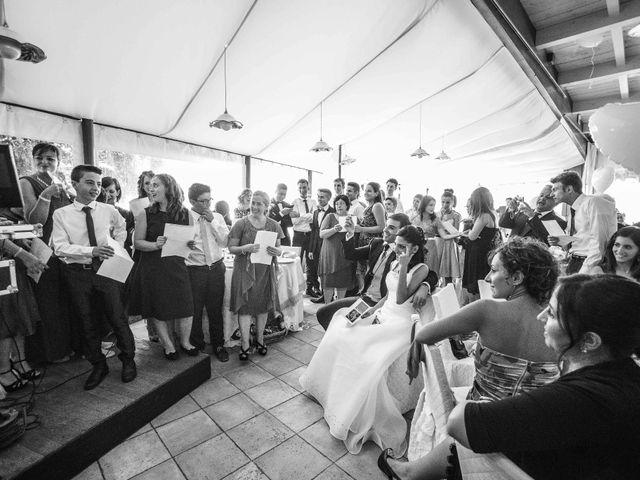 Il matrimonio di Samuel e Valentina a Pesaro, Pesaro - Urbino 52