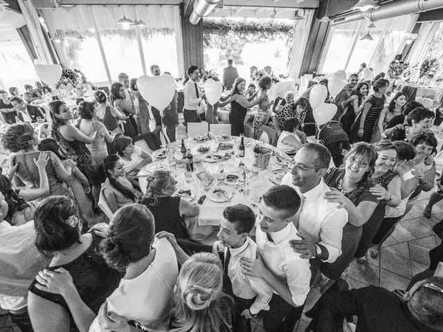Il matrimonio di Samuel e Valentina a Pesaro, Pesaro - Urbino 53