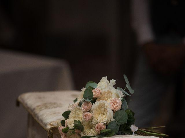 Il matrimonio di Michele e Sara a Pieve San Giacomo, Cremona 10