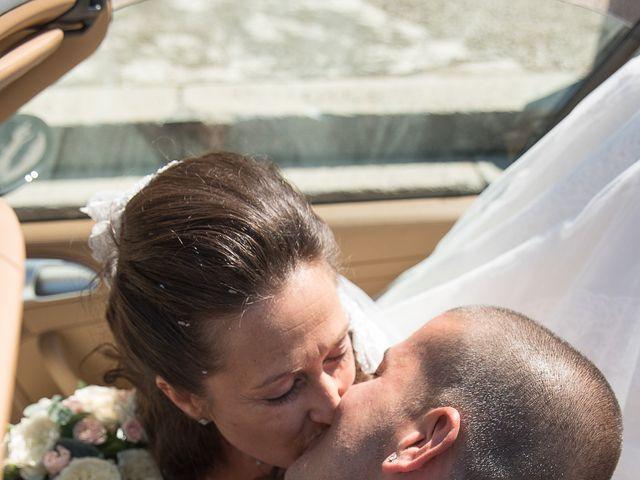 Il matrimonio di Michele e Sara a Pieve San Giacomo, Cremona 18