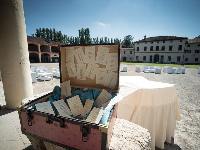 Il matrimonio di Michele e Sara a Pieve San Giacomo, Cremona 20