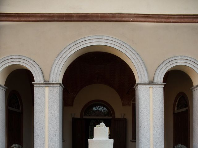 Il matrimonio di Michele e Sara a Pieve San Giacomo, Cremona 22