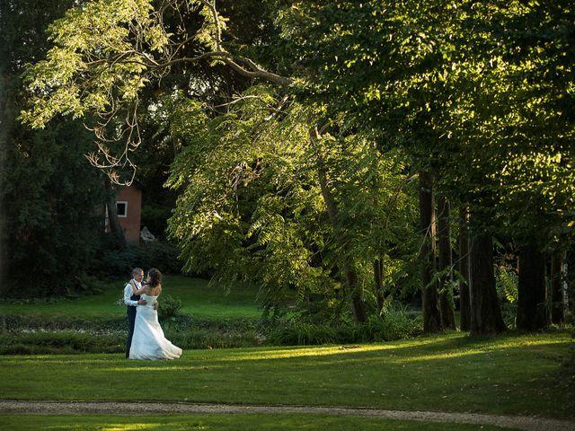 Il matrimonio di Michele e Sara a Pieve San Giacomo, Cremona 28