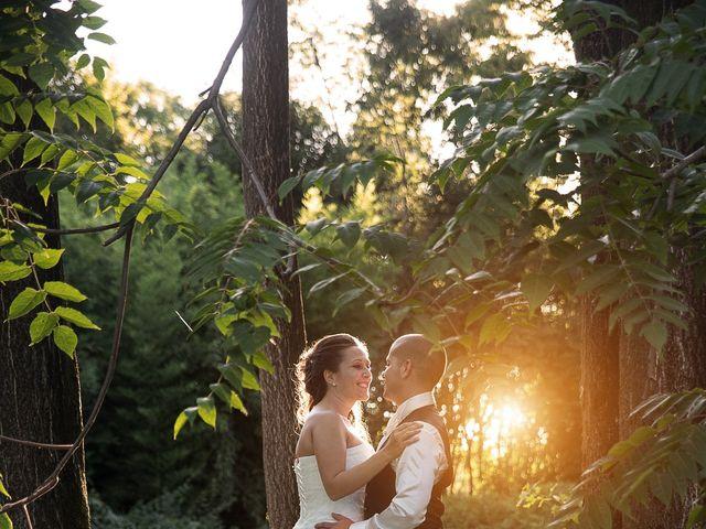 Il matrimonio di Michele e Sara a Pieve San Giacomo, Cremona 30