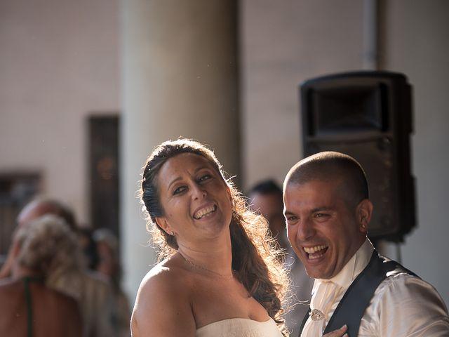 Il matrimonio di Michele e Sara a Pieve San Giacomo, Cremona 34