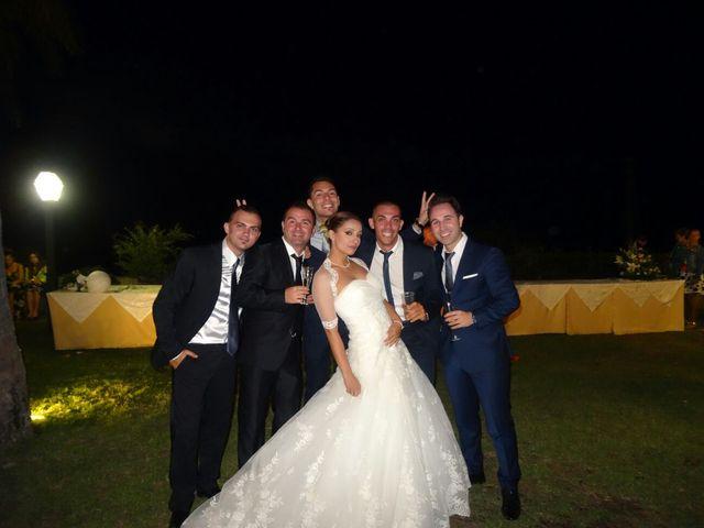 Il matrimonio di Carmelo Pino e Maria grazia Aragona  a Barcellona Pozzo di Gotto, Messina 5