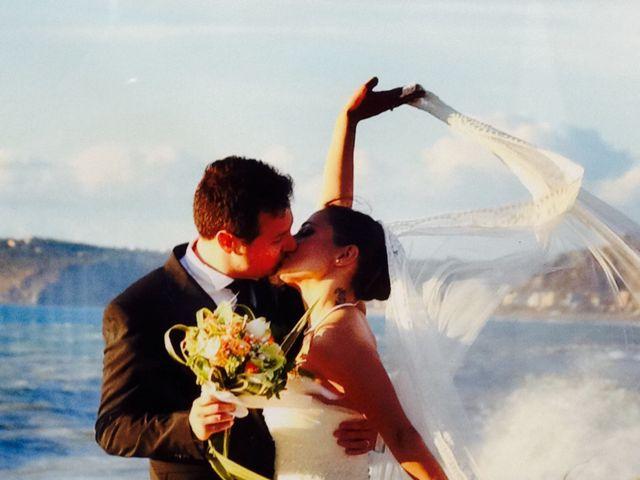 Il matrimonio di Carmelo Pino e Maria grazia Aragona  a Barcellona Pozzo di Gotto, Messina 1