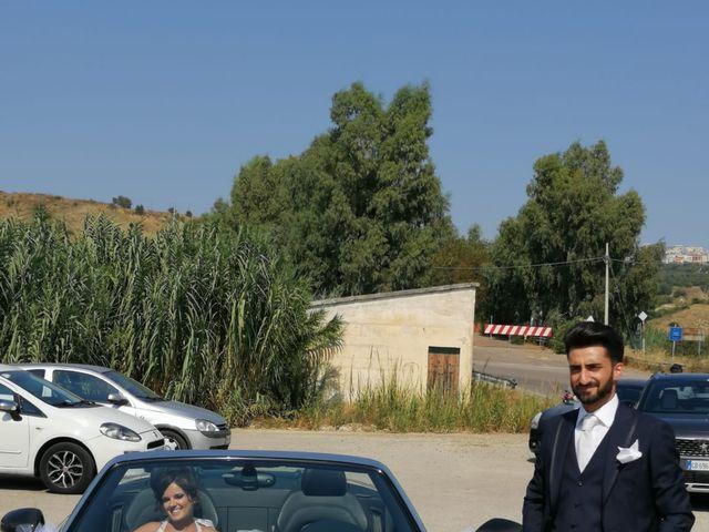 Il matrimonio di Mauro e Vitalba a Montescaglioso, Matera 3
