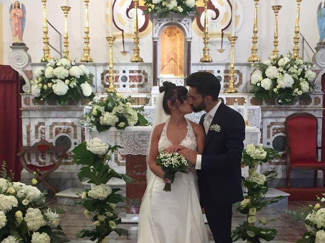 Il matrimonio di Mauro e Vitalba a Montescaglioso, Matera 8