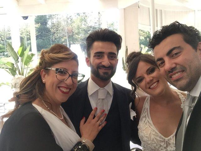 Il matrimonio di Mauro e Vitalba a Montescaglioso, Matera 11