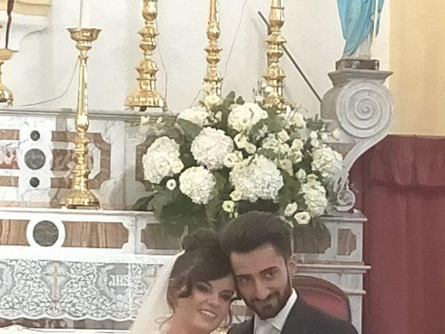 Il matrimonio di Mauro e Vitalba a Montescaglioso, Matera 18