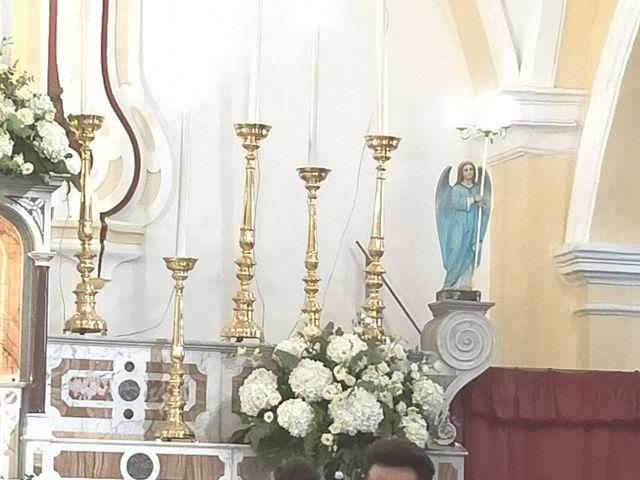 Il matrimonio di Mauro e Vitalba a Montescaglioso, Matera 20