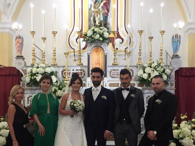 Il matrimonio di Mauro e Vitalba a Montescaglioso, Matera 21