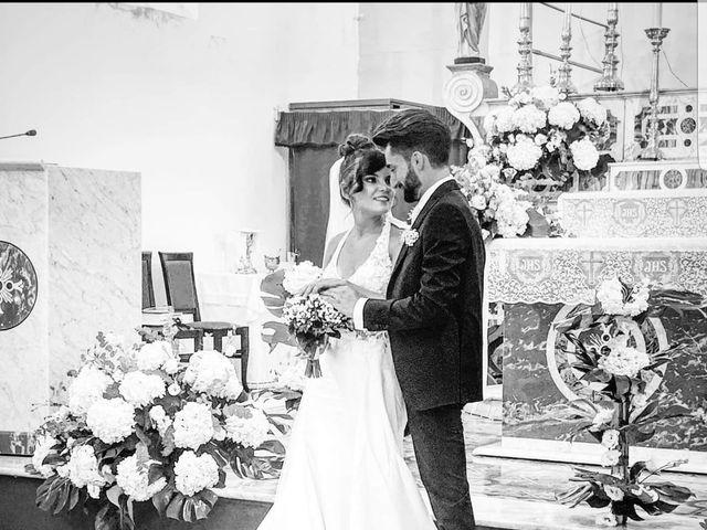 Il matrimonio di Mauro e Vitalba a Montescaglioso, Matera 23