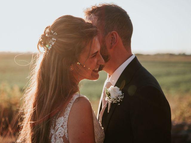 Le nozze di Cecilia e Massimo