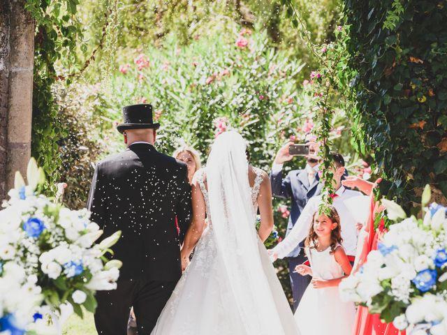 Il matrimonio di Valentina e Simone a Roma, Roma 3