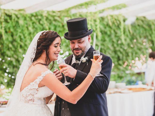 Il matrimonio di Valentina e Simone a Roma, Roma 4