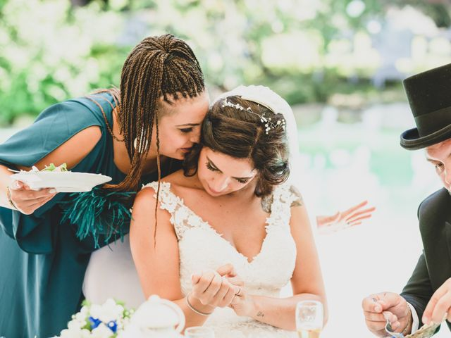 Il matrimonio di Valentina e Simone a Roma, Roma 5