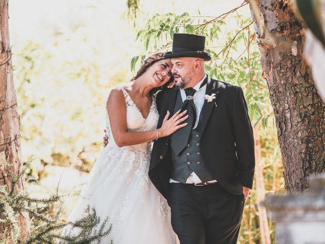 Il matrimonio di Valentina e Simone a Roma, Roma 6