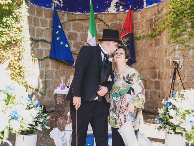 Il matrimonio di Valentina e Simone a Roma, Roma 22