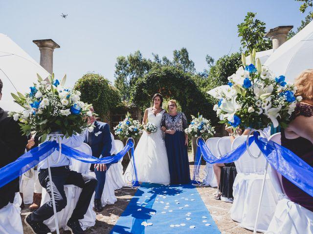 Il matrimonio di Valentina e Simone a Roma, Roma 23