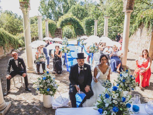 Il matrimonio di Valentina e Simone a Roma, Roma 25