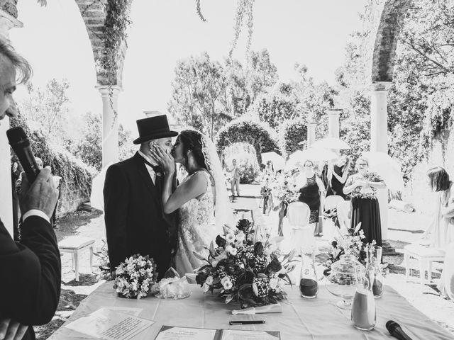 Il matrimonio di Valentina e Simone a Roma, Roma 27