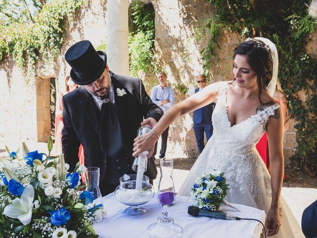 Il matrimonio di Valentina e Simone a Roma, Roma 28