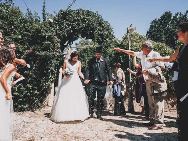 Il matrimonio di Valentina e Simone a Roma, Roma 30