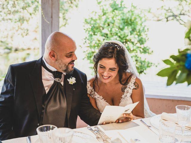 Il matrimonio di Valentina e Simone a Roma, Roma 35