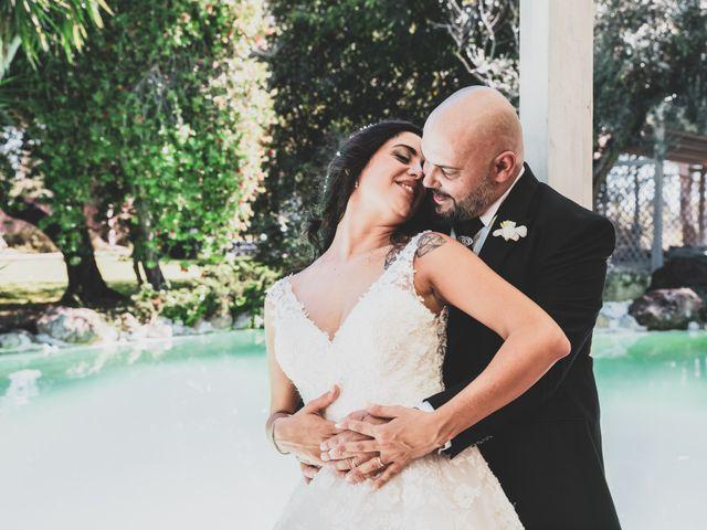 Il matrimonio di Valentina e Simone a Roma, Roma 38