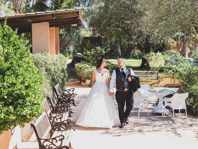 Il matrimonio di Valentina e Simone a Roma, Roma 39