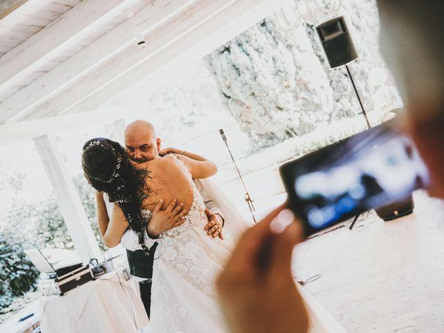 Il matrimonio di Valentina e Simone a Roma, Roma 42