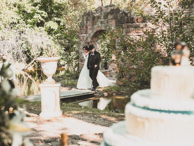 Il matrimonio di Valentina e Simone a Roma, Roma 43