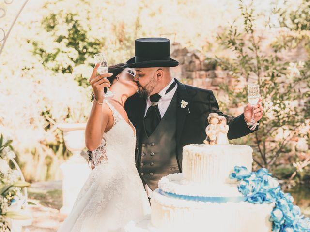 Il matrimonio di Valentina e Simone a Roma, Roma 44