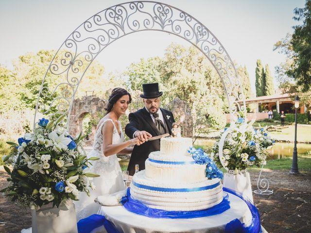 Il matrimonio di Valentina e Simone a Roma, Roma 45