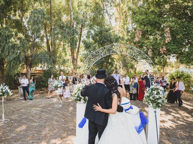 Il matrimonio di Valentina e Simone a Roma, Roma 47