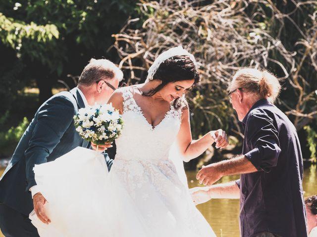 Il matrimonio di Valentina e Simone a Roma, Roma 55